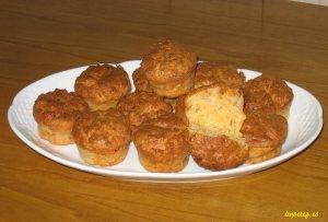 muffinsalado